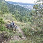 """Wandertouren Tipp """"1. Etappe des Donauberglandweg"""""""