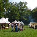 Sommerfest Campus Galli