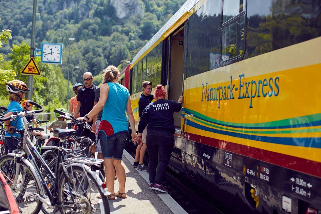 naturpark-express-radwaggon