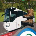 Wanderbus fährt ab 1. Mai
