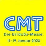Donaubergland auf der CMT