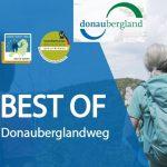 Neue Filme zum Donauberglandweg