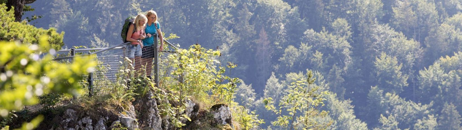 Wanderparadies Donautal