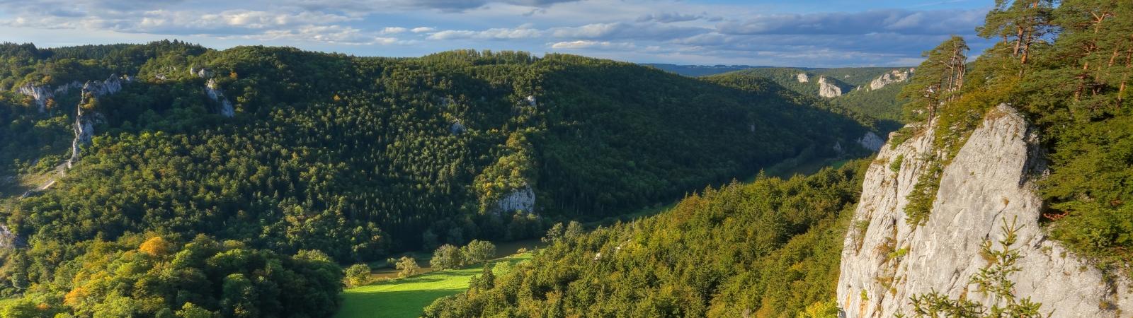 Heimat Natur im Naturpark Obere Donau