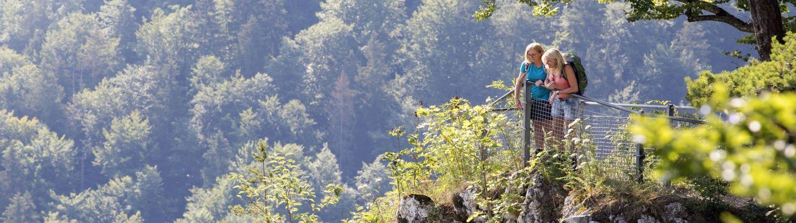 Knopfmacherfelsen Fridingen Donautal