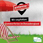 Antenne 1 Radio Neckarburg