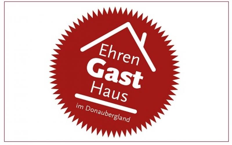 EhrenGastHaus im Donaubergland