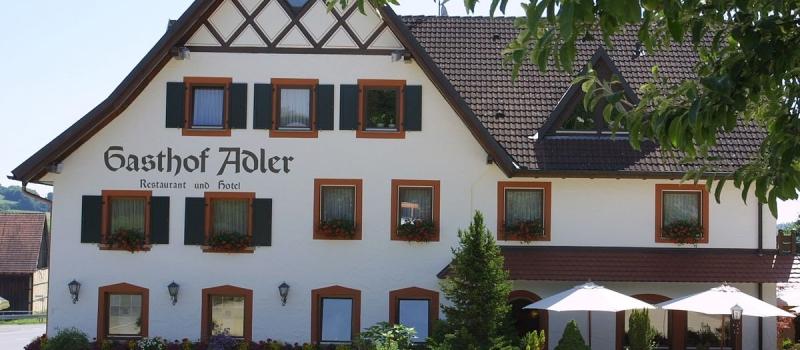 Gasthaus Adler Leitishofen bei Meßkirch