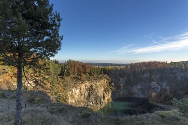 Premiumwanderwege auf der Schwäbischen Alb