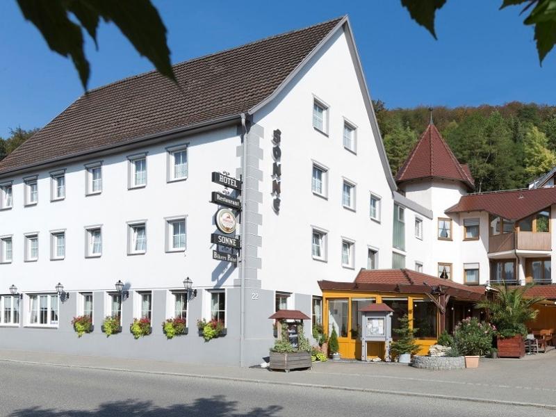 Hotel Gasthof Sonne Fridingen Donautal