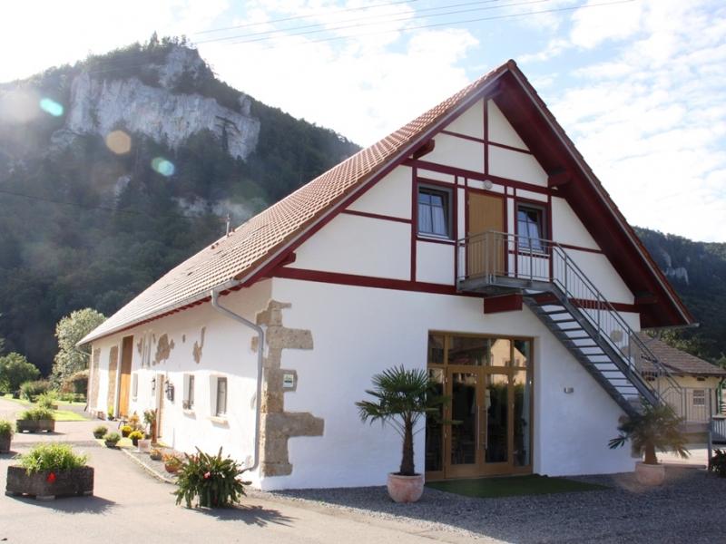 Talhof Beuron-Hausen i.T.