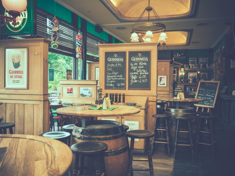 irish-pub Tuttlingen