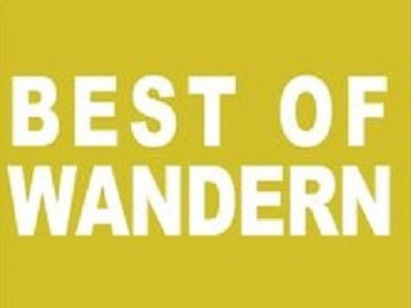 Best of Wandern - Wanderregionen in Europa
